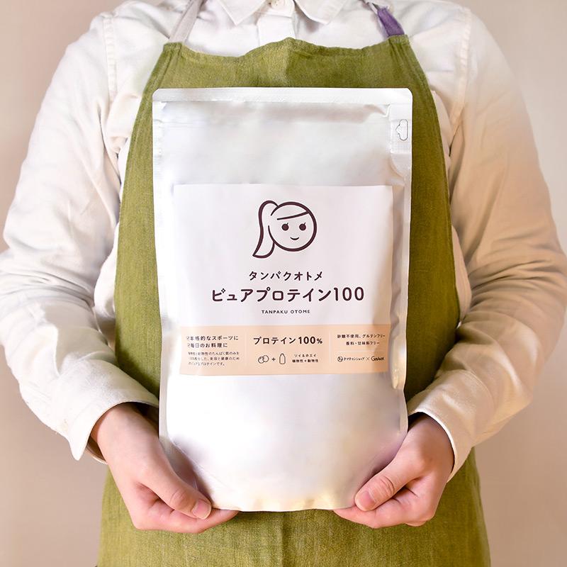 【定期】タンパクオトメサムネイル10