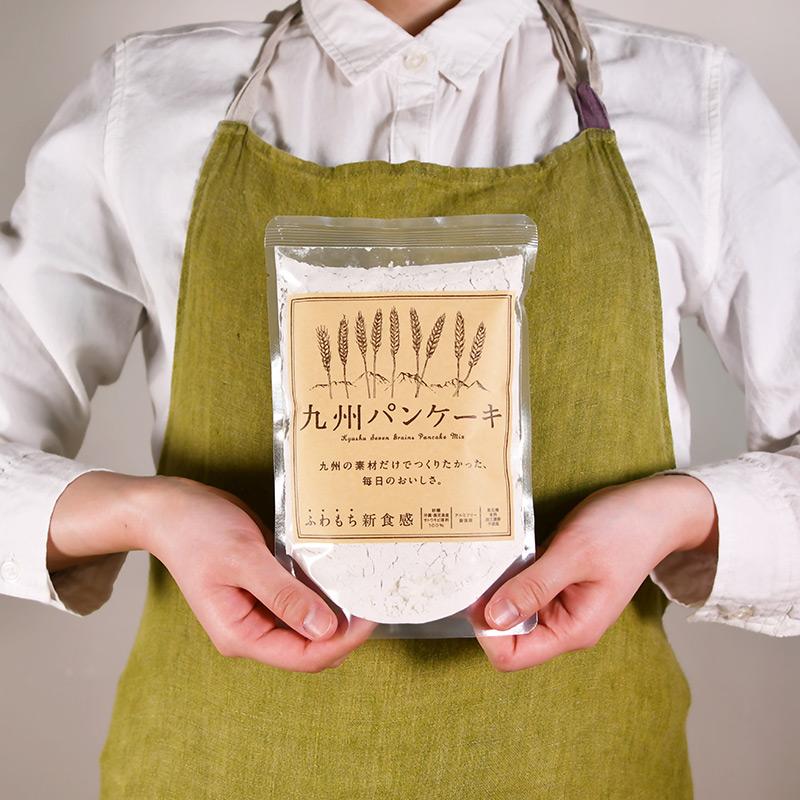 ケーキ 九州 パン