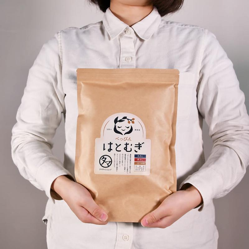 国産発芽ハトムギ茶サムネイル06
