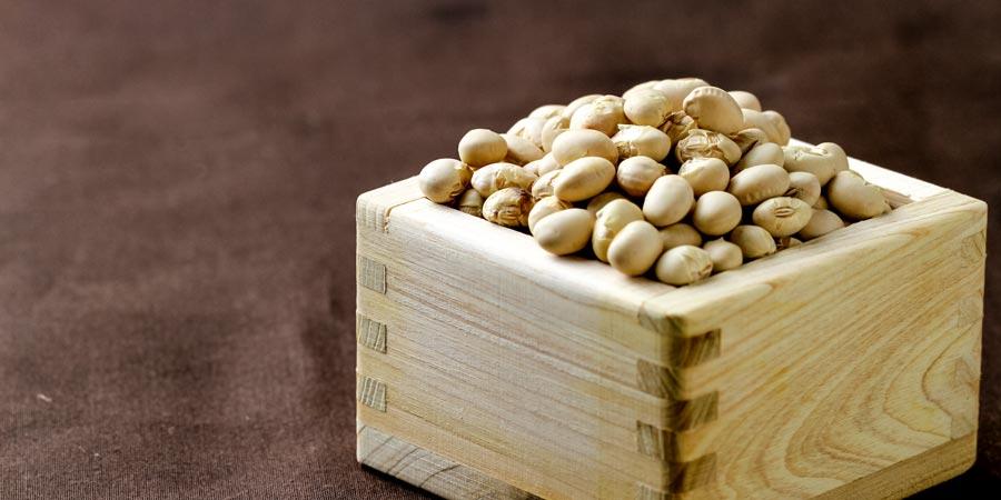 【教えてタマチャン!】節分にしあわせを呼ぶ「福豆」とは?