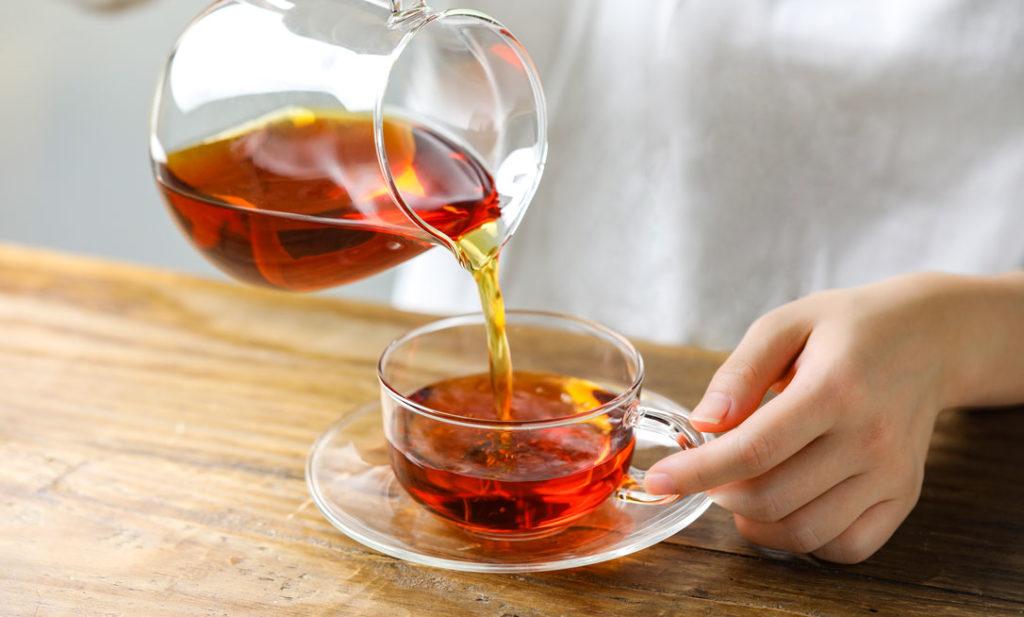 【九南茶房特集】そろそろお茶にしませんか?リラックスタイムにおすすめの健康茶4選