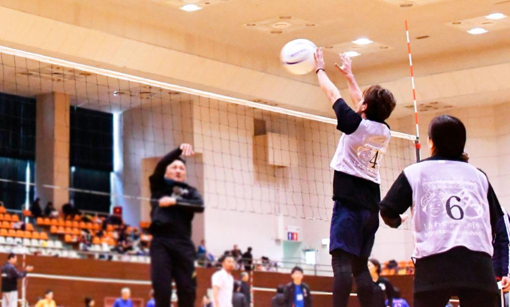 【イベントレポート】初のスポーツイベント!  タマチャンショップ杯が開催されました
