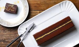 バレンタインにおすすめ! <br>ちょっぴり大人な「チョコレートテリーヌ」レシピ