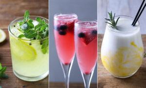 家飲みをもっと健康に!<br> 「美粉屋」で、栄養カクテルパーティー